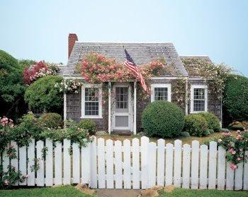 Free home plans new england coastal cottage plans for New england cottage style
