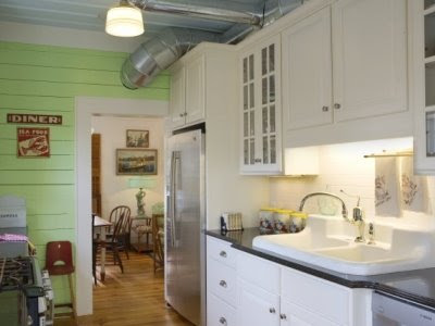 The Remodel of a Beach Cottage on Tybee Island - Completely Coastal
