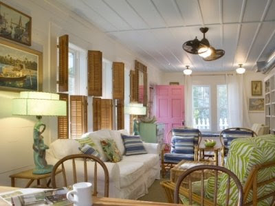 Beach Cottage Decorating Ideas | Decorating Ideas for Living Room