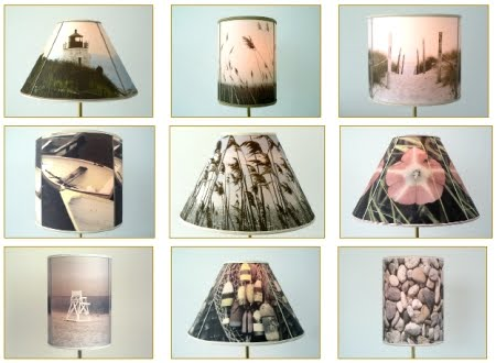how to make lampshades