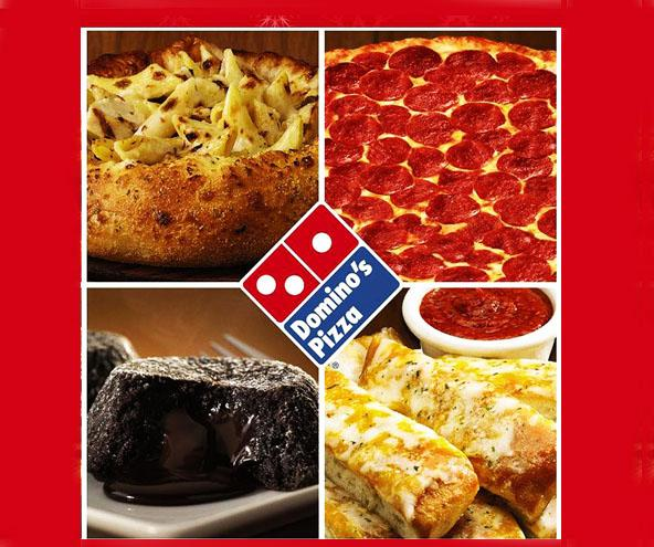 Dominos coupons ozbargain