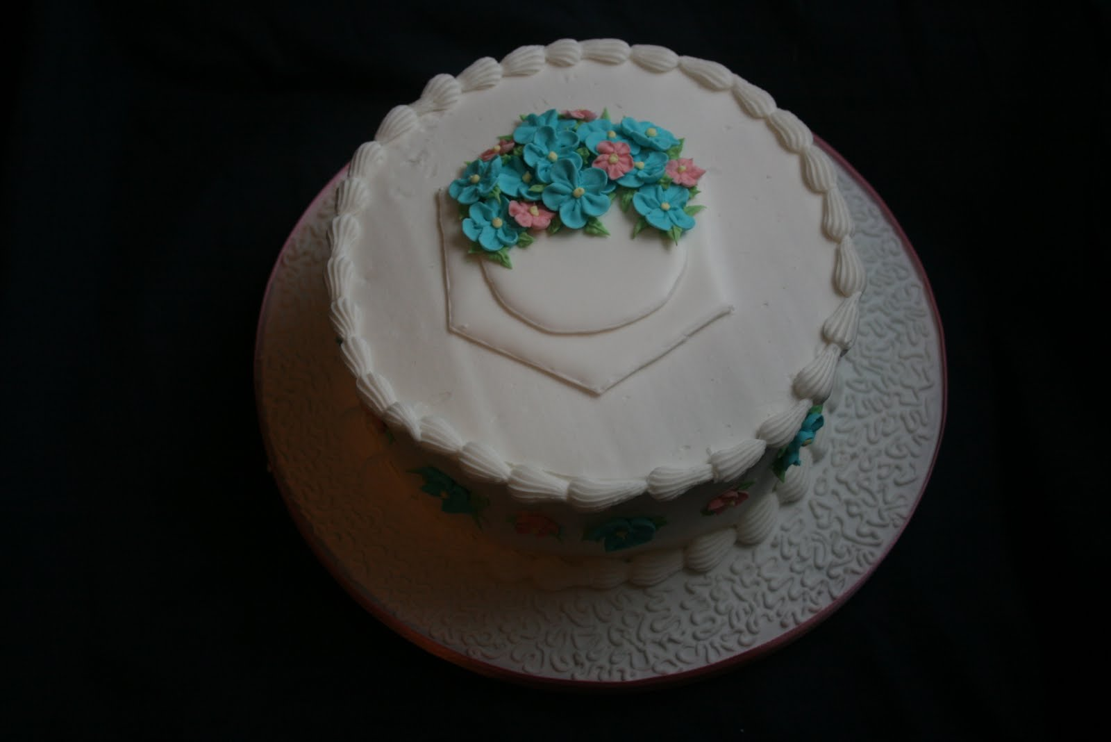 Good Cake: Royal Icing