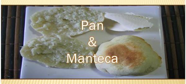Pan-y-Manteca