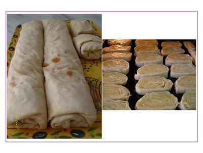 rulo börek