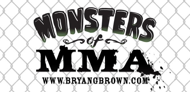 MONSTERS OF MMA
