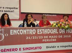 Encontro Estadual da Mulher SEAAC
