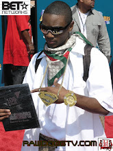 SOULJA BOY @ BET AWARDS 2008  click photo
