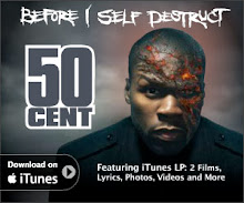 50 CENT BEFORE I SELF DESTRUCT