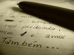 Não há ninguém, mesmo sem cultura que não se torne poeta quando o amor toma conta dele. (PLATÃO)