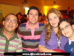 Hernandes, Douglas e meu filhote lindo.... Pedro!!!