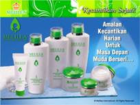 Melilea Botanical Skin Care Series - Organic - Paket 200ml