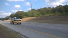 Mystic Cab
