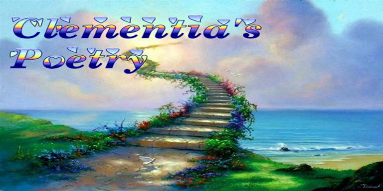 Clementia's poetry blog