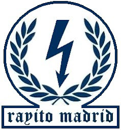 Blog del Rayito Madrid