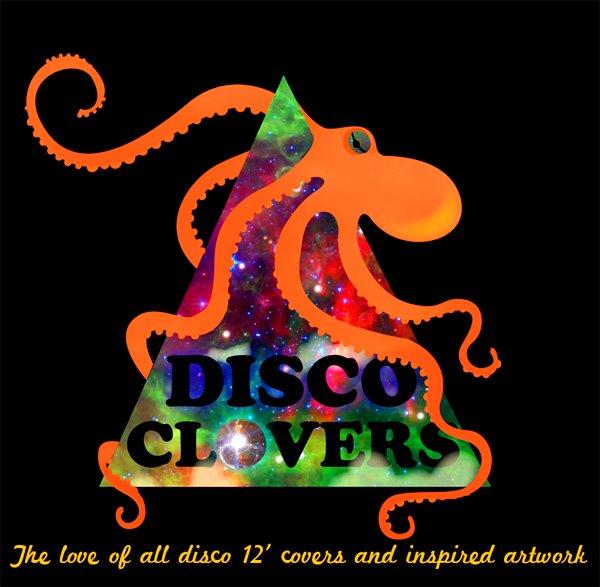 Disco Clovers