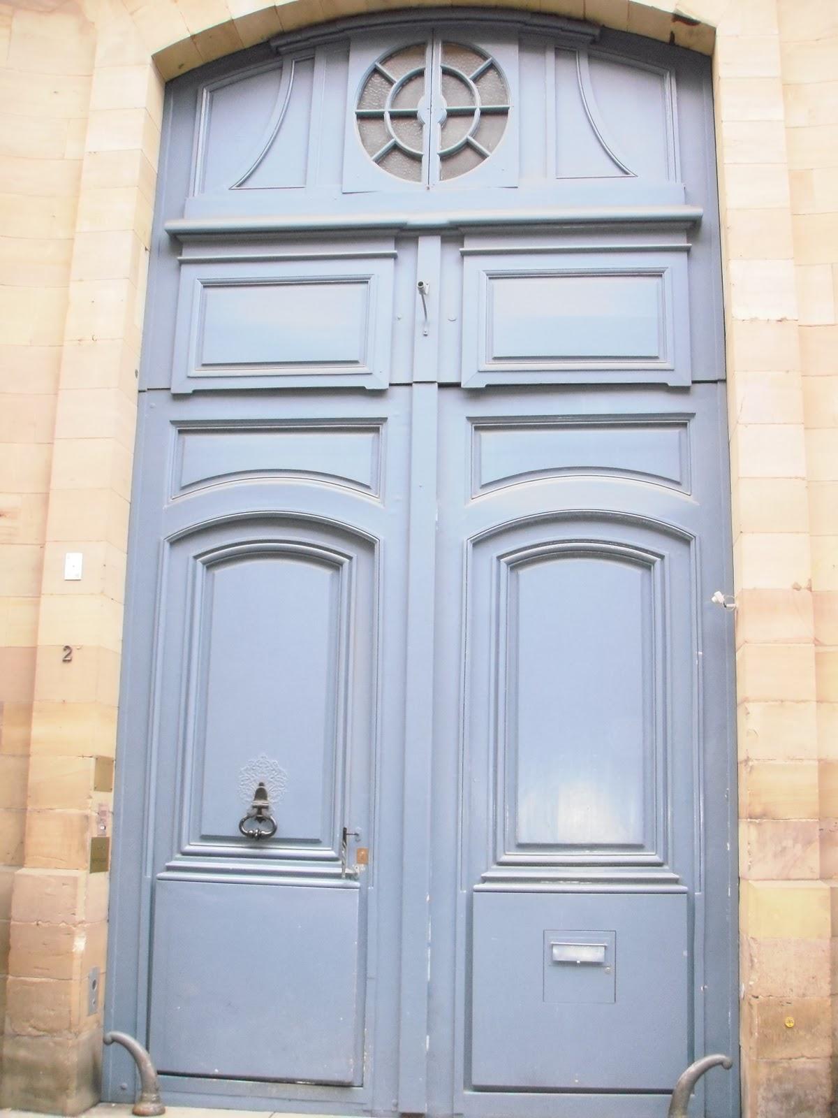 Séminaire Sainte Marie Majeure Dioc¨se de Strasbourg octobre 2010