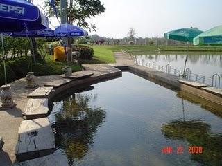 Phrarewg hot springs
