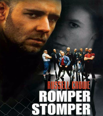 Original Romper Stomper Soundtrack - The Smack Song Romper Stomper (1992)