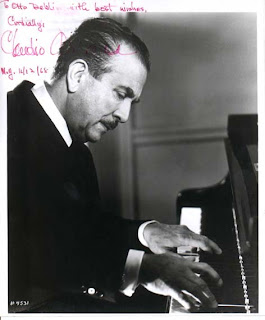Claudio Arrau (1903-1991)