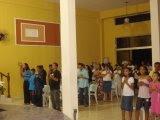 Pr. Emerson Garcia na I.B. em União dos Palmares - AL