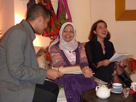 Ghada Abdel Aal