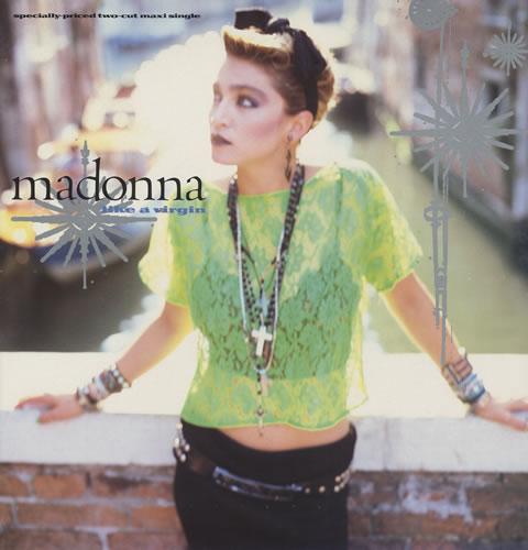Leah louise McEvoy: Analysis of 1980's Music. Madonna