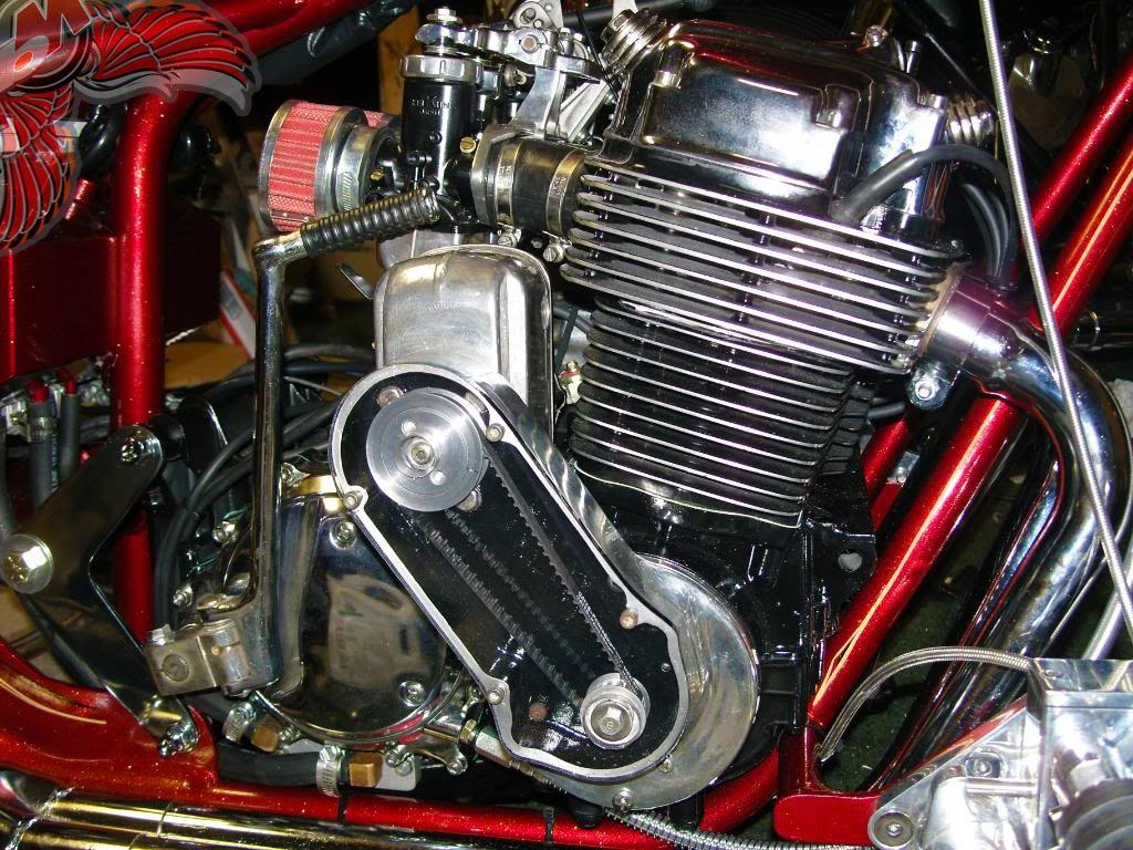 Honda 50 For Sale radical old school cb750 chopper - bikerMetric