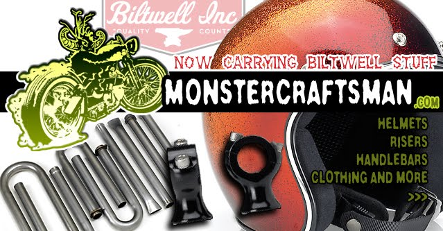 monster craftstman + biltwell = ?