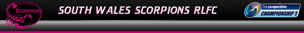 South Wales Scorpions RLFC