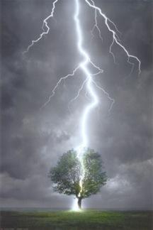 Lightning  - All Posters.com