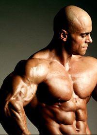 musculation prise de masse rapide