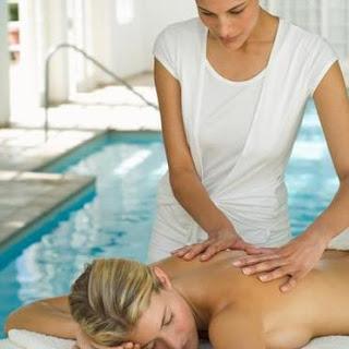 technique de massage à domicile
