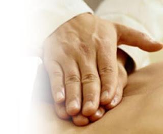 Traitement de la douleur cou