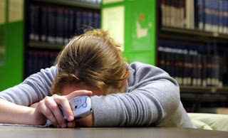 conseils contre la fatigue chronique