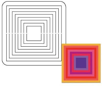 Le matériel 44-5272+Coluzzle+Nested+90+Square+Template