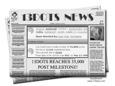 Клипарт нарасхват газета из прошлого