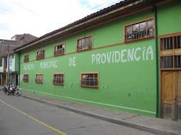 Municipio Providencia