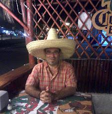El Mariachi 11/09/09 Tulúm, MX