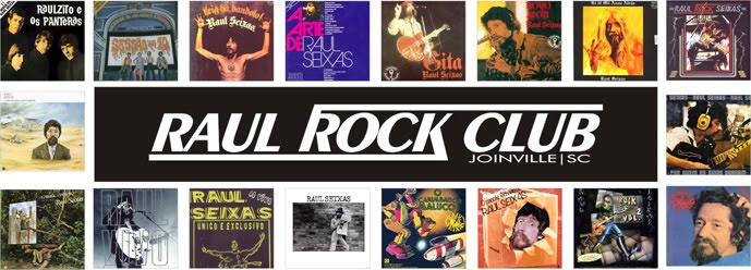 RAUL ROCK CLUBE JOINVILLE