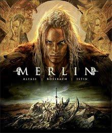 A lire et à voir : Merlin