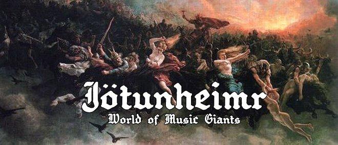 Jötunheimr