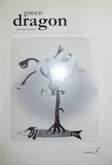 Green Dragon (South African Literary Journal)