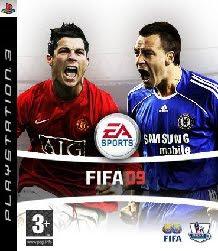 FIFA soccer 2009 para play 3
