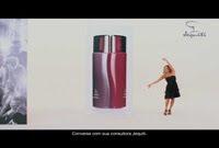 Claudia leitte lança perfume