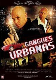 Gangues Urbanas Dublado 2007