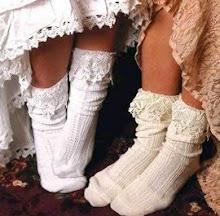 Goa varma sockor.