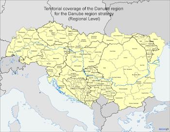 Sveti Dunav, Saint Danube