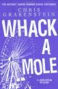 'Whack a Mole, A John Ceepak Mystery' by Chris Grabenstein hardcover edition front cover