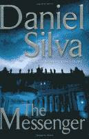 The Messenger by Daniel Silva front cover