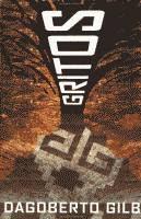 Gritos by Dagoberto Gilb front cover